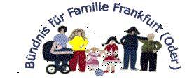 Bündnis für Familie - Logo