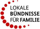 Logo Lokale Bündnisse für Familie