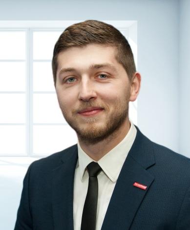 Mateusz Krzyzanowski