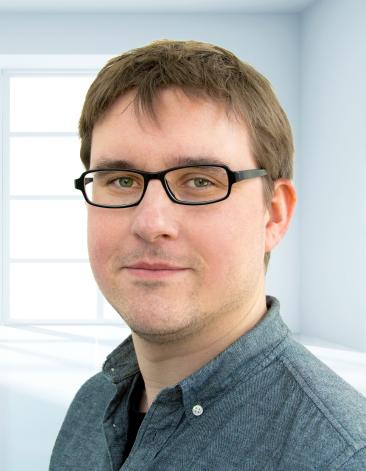 Daniel Krause (Onlineverantwortlicher digitale Medien)