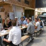 Handwerksjunioren bei Elite Holzbau
