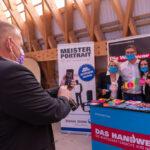 Herzfelde,Handwerkskammer Frankfurt/Oder,Meisterfeier,2020