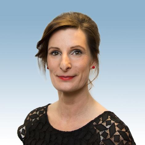 Kerstin Hoeppner