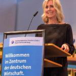 Frankfurt (Oder), 13.10.2018 - Konzerthalle - MeisterfeierMichaela Schmidt