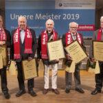 Goldene Meister Gruppe_3