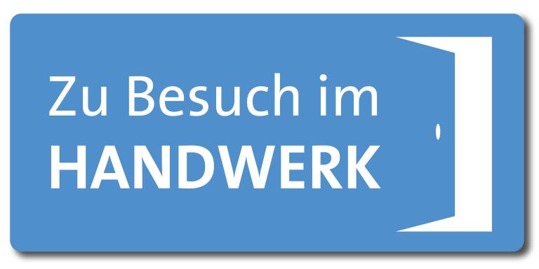 Logo: Zu Besuch im Handwerk