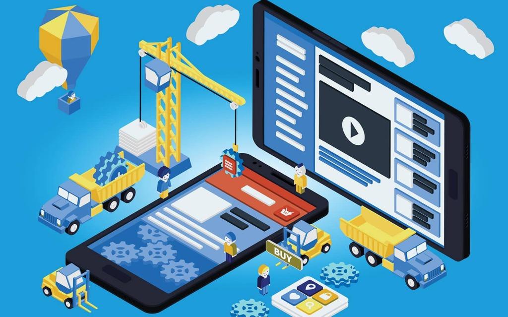 """Das neue Förderprogramm """"Digital jetzt —Investitionsförderung für KMU"""" ist eine lukrative Unterstützung für IT-Investitionen."""